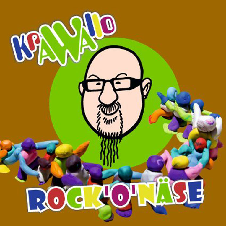 KrAWAllo - Rock´o´Näse