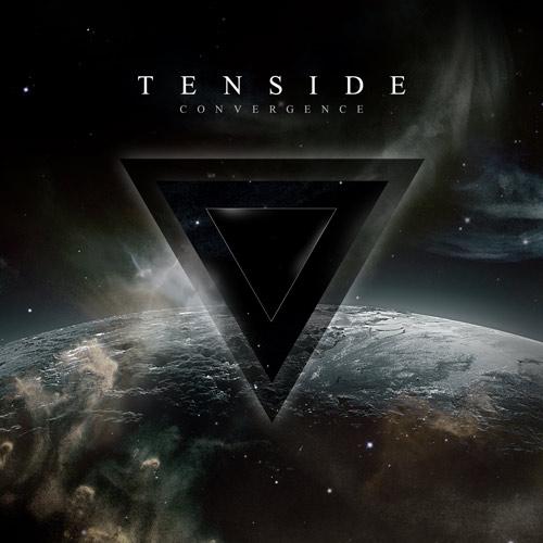 Tenside Convergence Album Cover