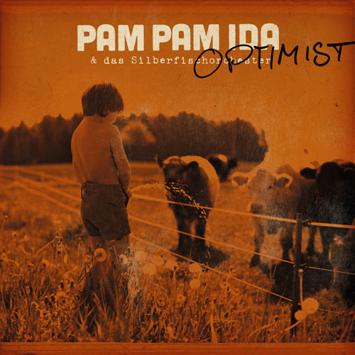 Pam Pam Ida - Optimist