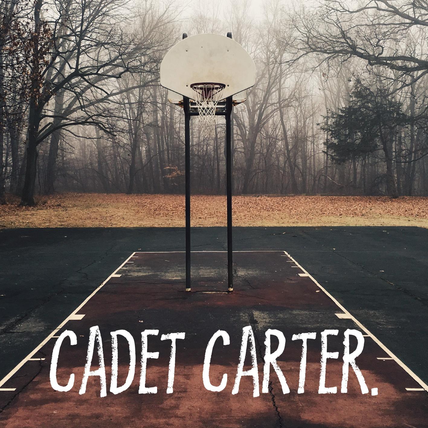 CadetCarterCover