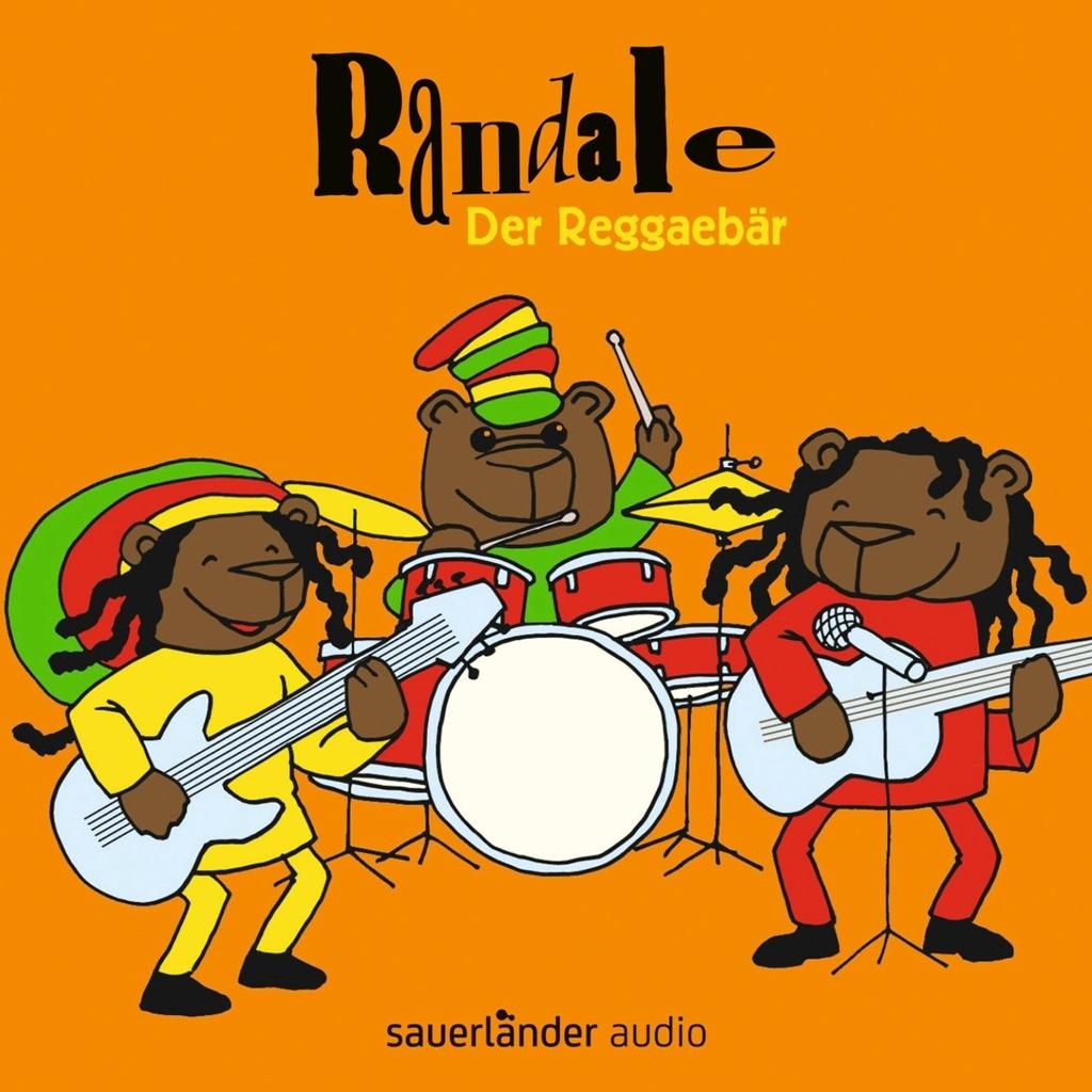 randale_derreggaebaer-cover
