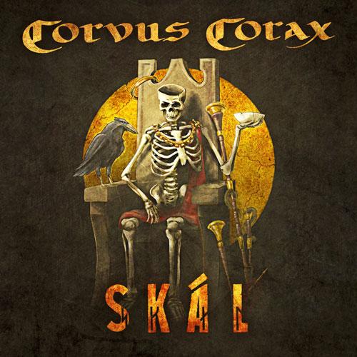 Corvus Corax - Skal