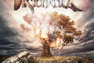 Visionatica Album Cover