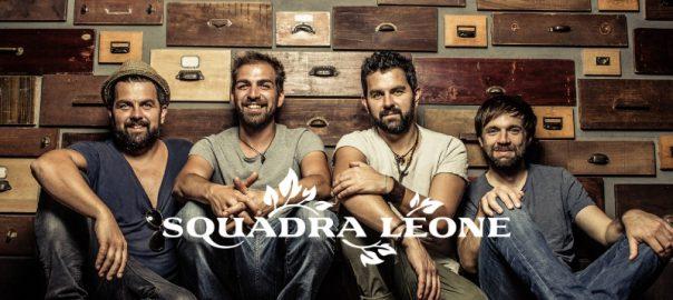 Squadra Leone - Es geht bergauf