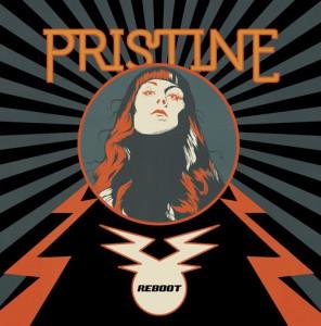 Pristine - Reboot