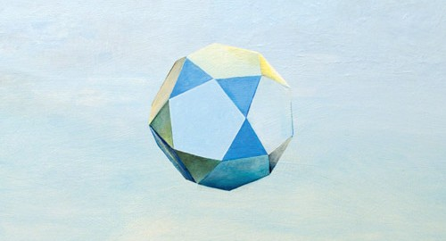 Kebu Perplexagon Album Cover