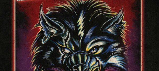 Roadwolf Album Cover